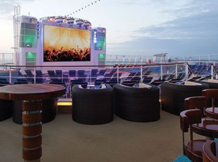Norwegian Breakaway-entertainment-
