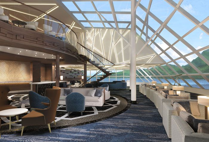 Norwegian Encore-entertaiment-Horizon Lounge