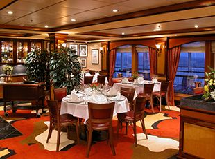 Norwegian Epic-dining-Cagney's Steakhouse