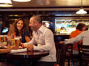 Norwegian Epic-dining-O'Sheehan's Neighbourhood Bar & Grill