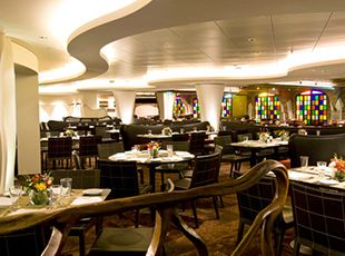 Norwegian Epic-dining-