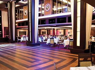 Norwegian Epic-dining-The Manhattan Room