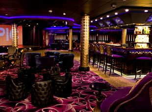 Norwegian Epic-entertaiment-Bliss Ultra Lounge
