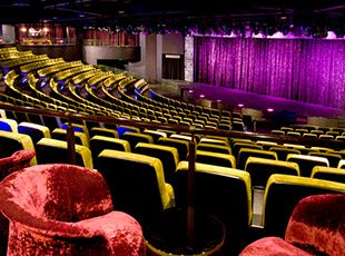 Norwegian Epic-entertainment-Epic Theatre