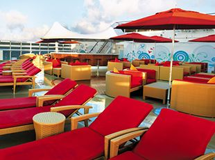 Norwegian Epic-entertaiment-Posh Beach Club