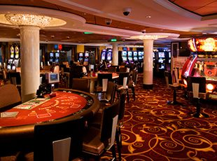 Norwegian Epic-entertaiment-The Epic Casino