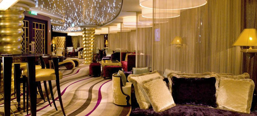 Norwegian Epic-entertainment-The Haven Lounge