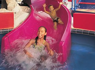 Norwegian Epic-kidsandteens-Kid's Pool