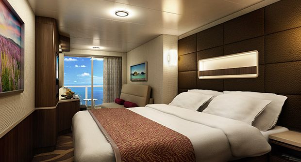 Norwegian Escape-stateroom-