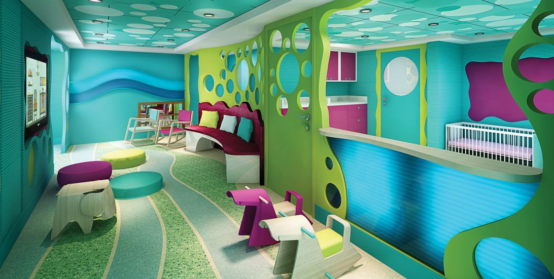 Norwegian Escape-kidsandteens-