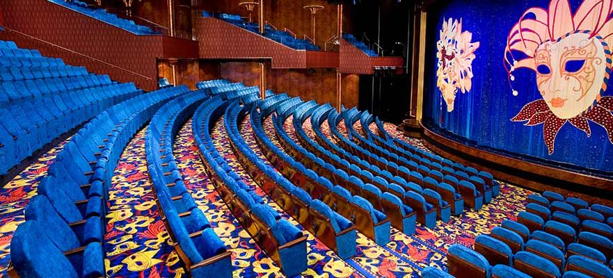 Norwegian Gem-entertaiment-Stardust Theatre