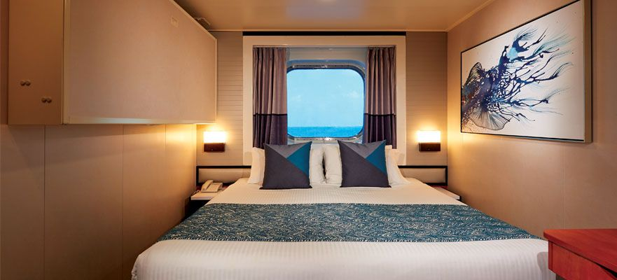 Norwegian Jade-stateroom-Oceanview Picture Window