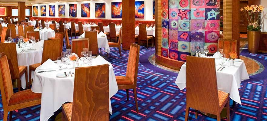 Norwegian Jade-dining-Alizar Main Dining Room