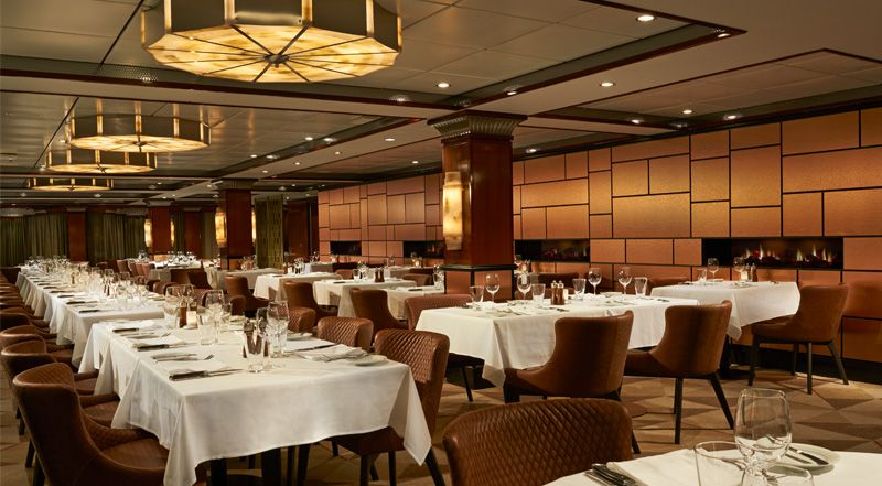 Norwegian Jade-dining-Cagney's Steakhouse