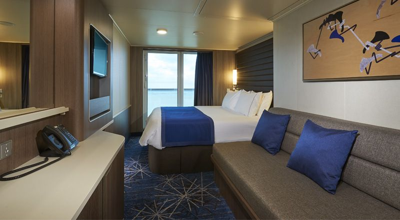 Norwegian Joy-stateroom-Balcony