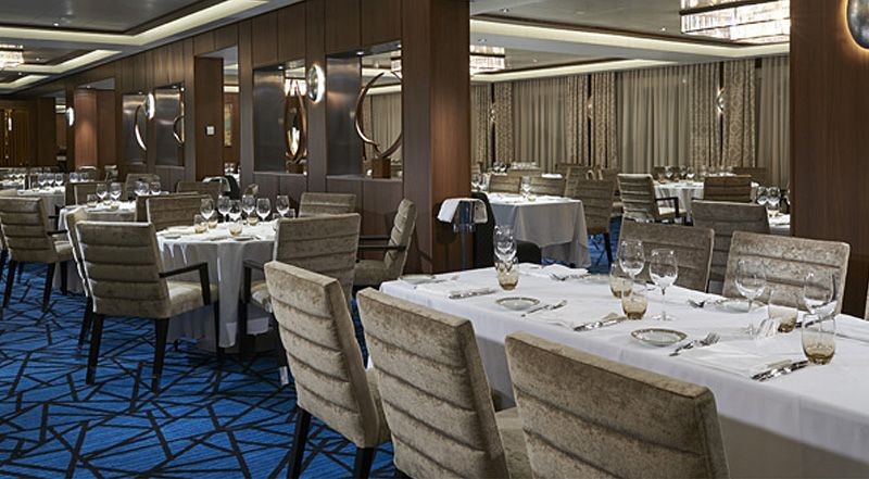Norwegian Joy-dining-Savour