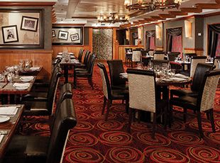 Pride of America-dining-Cagney's Steakhouse