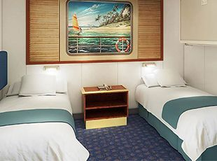 Norwegian Spirit-stateroom-Inside