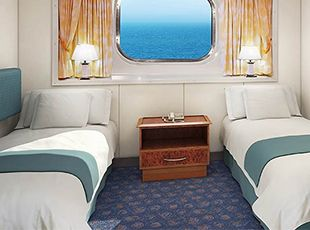 Norwegian Spirit-stateroom-Oceanview Picture Window