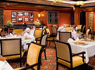 Norwegian Spirit-dining-Cagney's Steak House