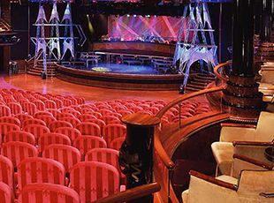 Norwegian Spirit-entertainment-Stardust Theatre