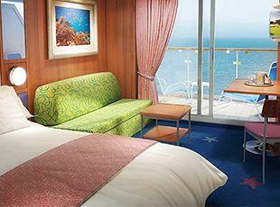 Norwegian Star-stateroom-Balcony