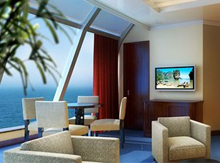 Norwegian Star-stateroom-Deluxe Owner's Suite