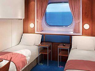 Norwegian Star-stateroom-Oceanview Picture Window