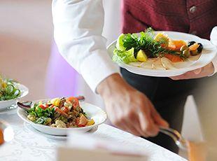 Norwegian Star-dining-Room Service
