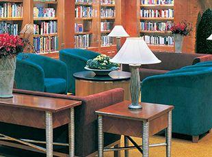 Norwegian Star-entertaiment-Library