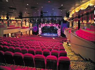 Norwegian Star-entertaiment-Stardust Theatre