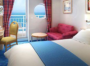 Norwegian Sun-stateroom-