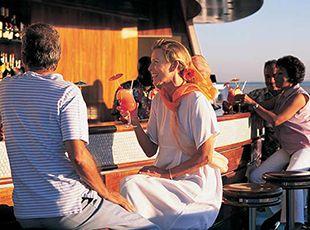 Norwegian Sun-entertainment-
