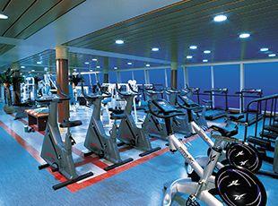 Norwegian Sun-health-and-fitness-
