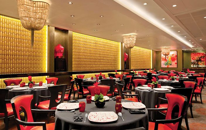 Riviera-dining-Red Ginger