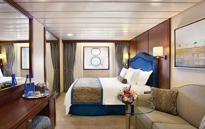 Sirena-stateroom-Ocean View Stateroom (D)