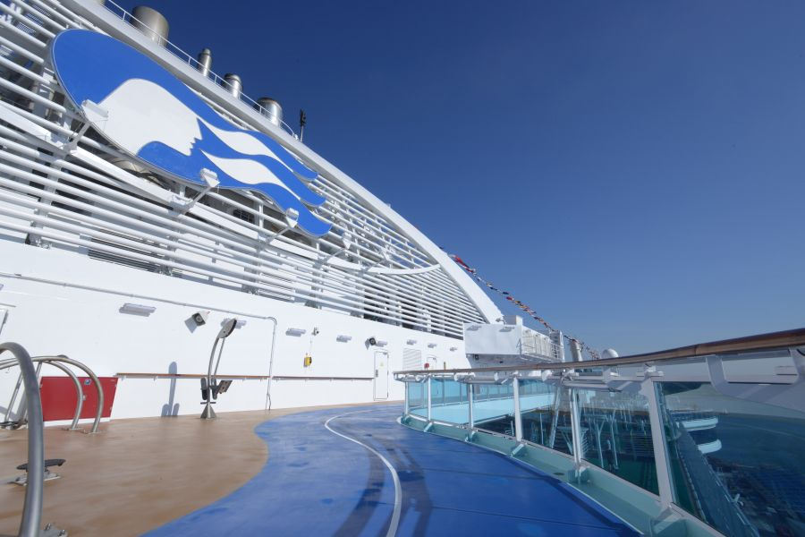 Coral Princess-health-and-fitness-