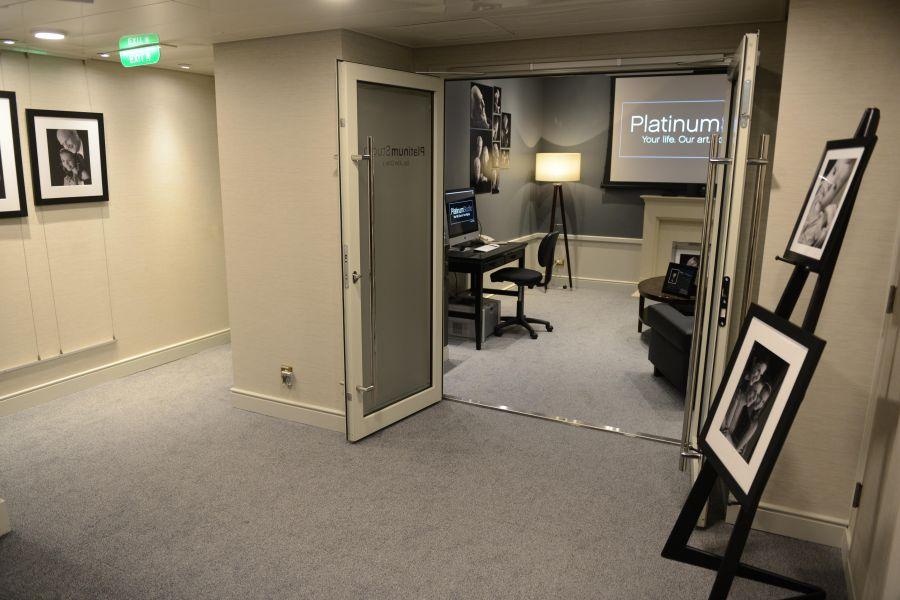 Diamond Princess-entertainment-Platinum Studio
