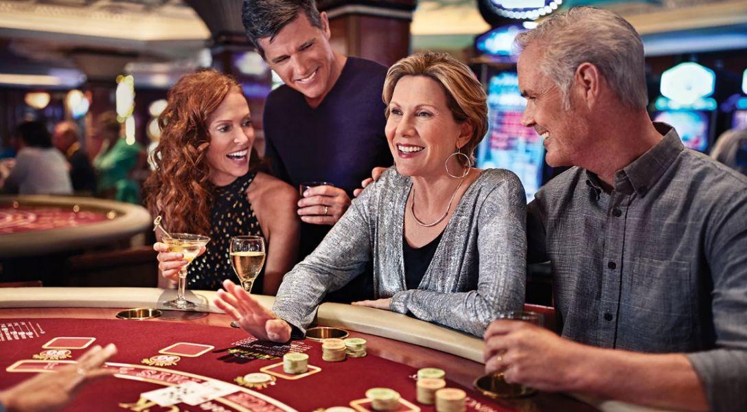 Enchanted Princess-entertainment-Vegas Style Casino