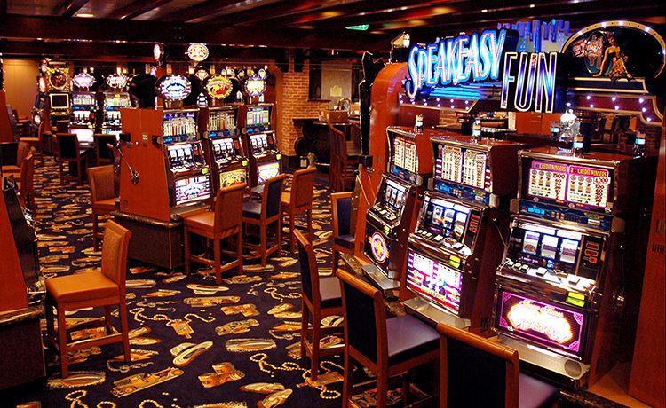 Golden Princess-entertaiment-Grand Casino