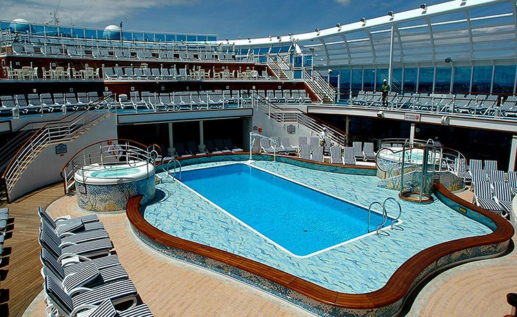 Golden Princess-health-and-fitness-
