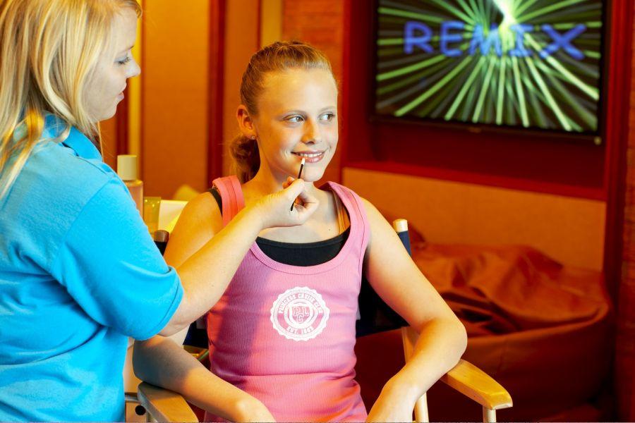 Golden Princess-kidsandteens-Shockwaves