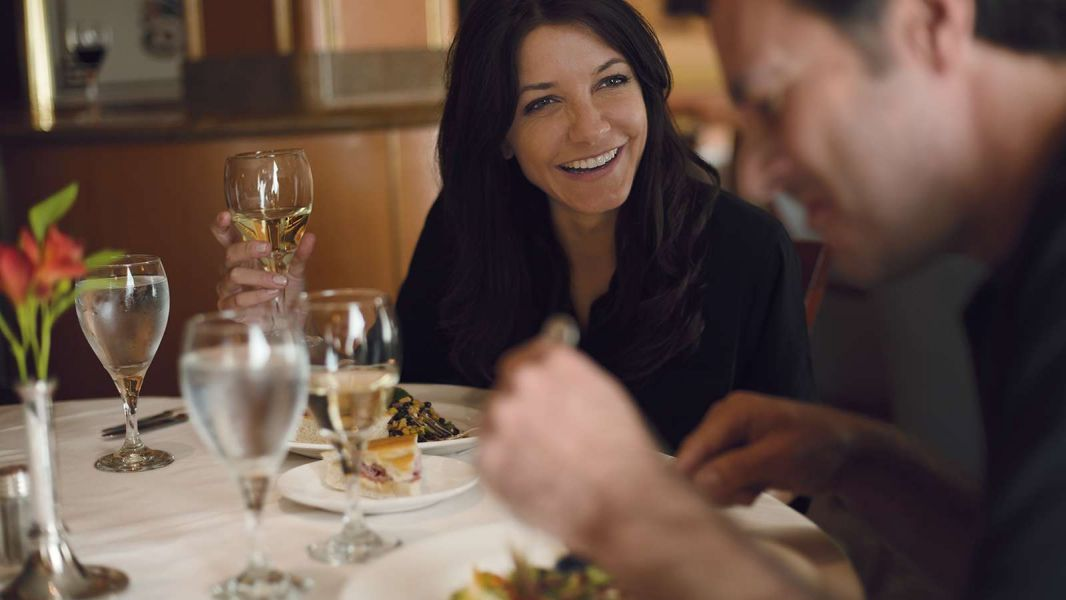 Majestic Princess-dining-Anytime Dining