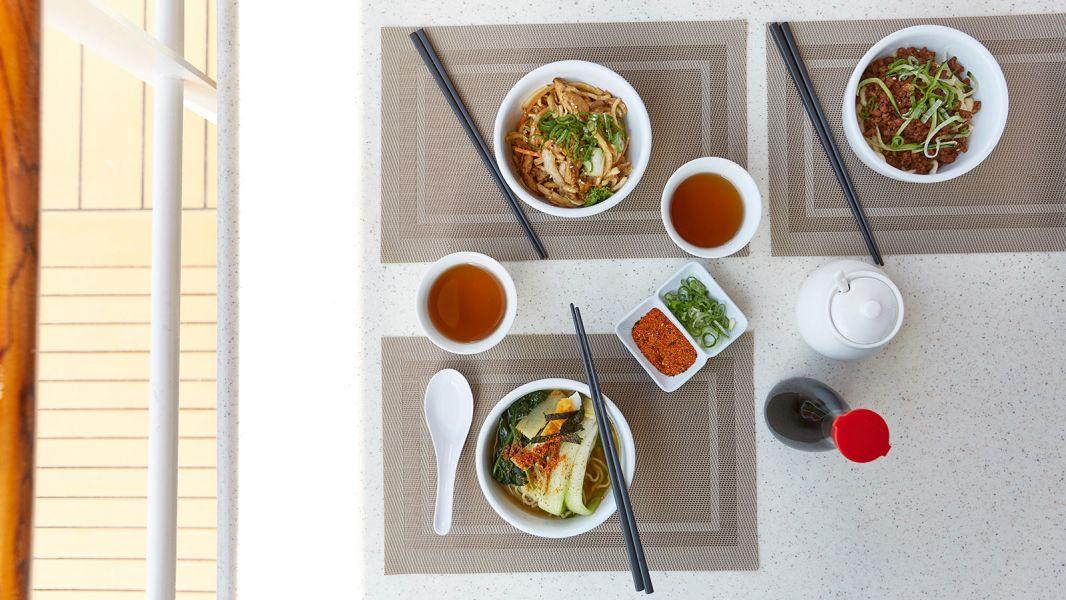 Majestic Princess-dining-Chopsticks Noodle Bar
