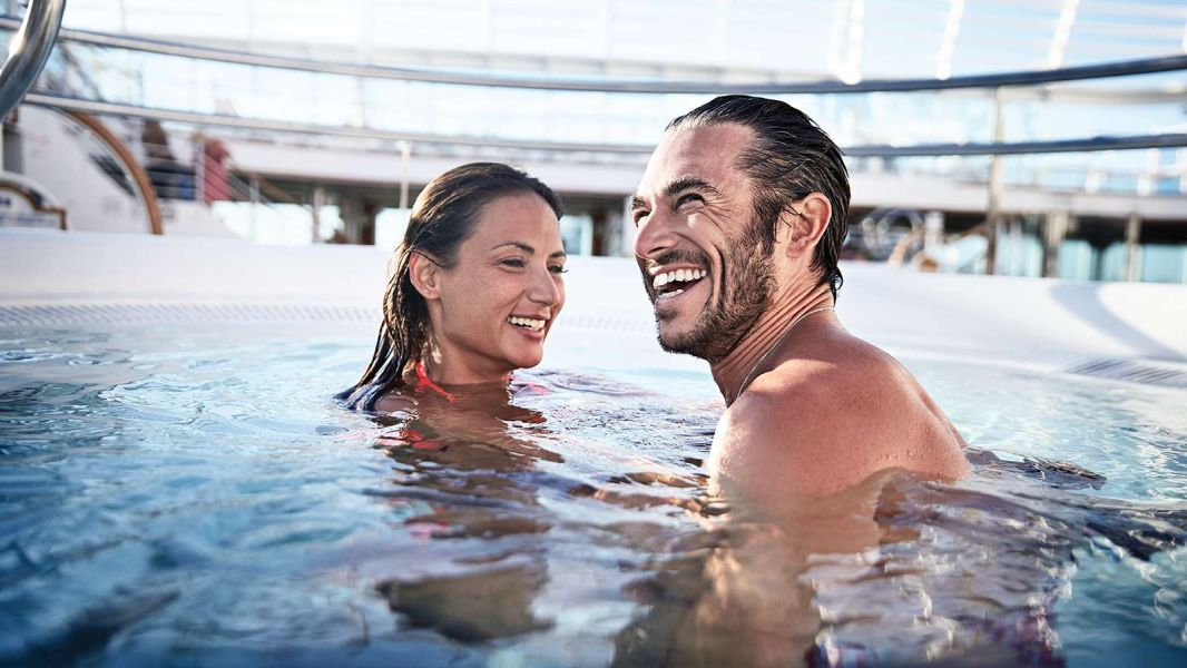 Majestic Princess-health-and-fitness-Freshwater Pools & Hot Tubs