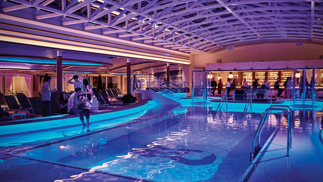 Majestic Princess-health-and-fitness-Hollywood Pool Club