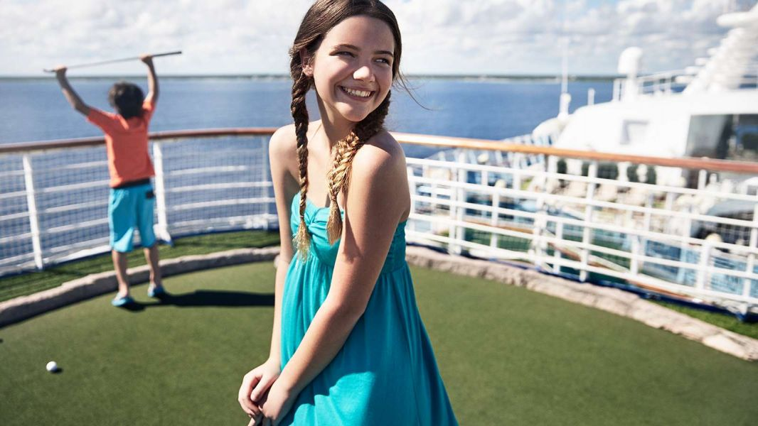 Majestic Princess-health-and-fitness-The Greens