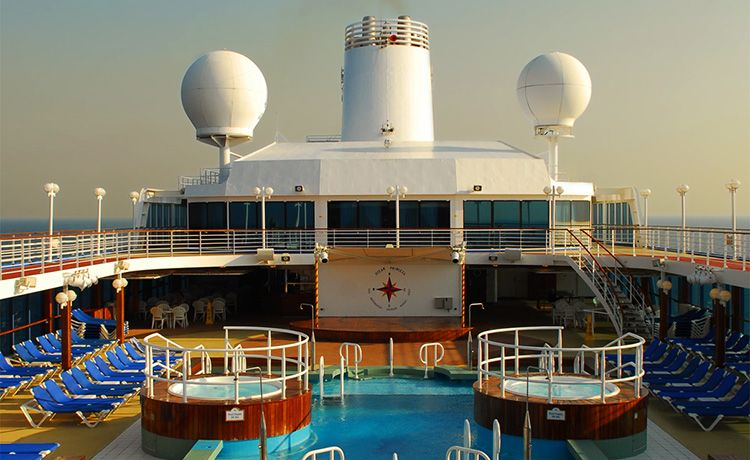 Pacific Princess-health-and-fitness-