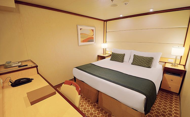 Royal Princess-stateroom-Interior