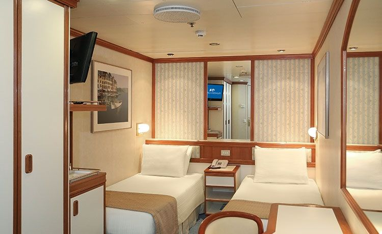 Sea Princess-stateroom-Interior